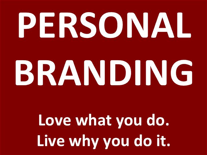personal branding 2