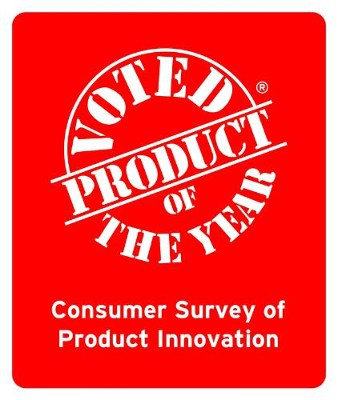 product of the year USA 2015