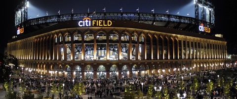 Citifield - Queens - New York