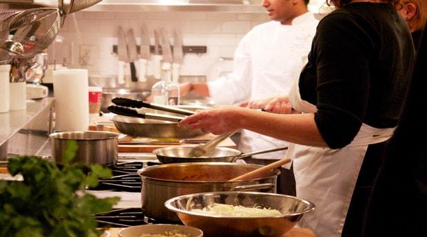 Cooking School in New York City
