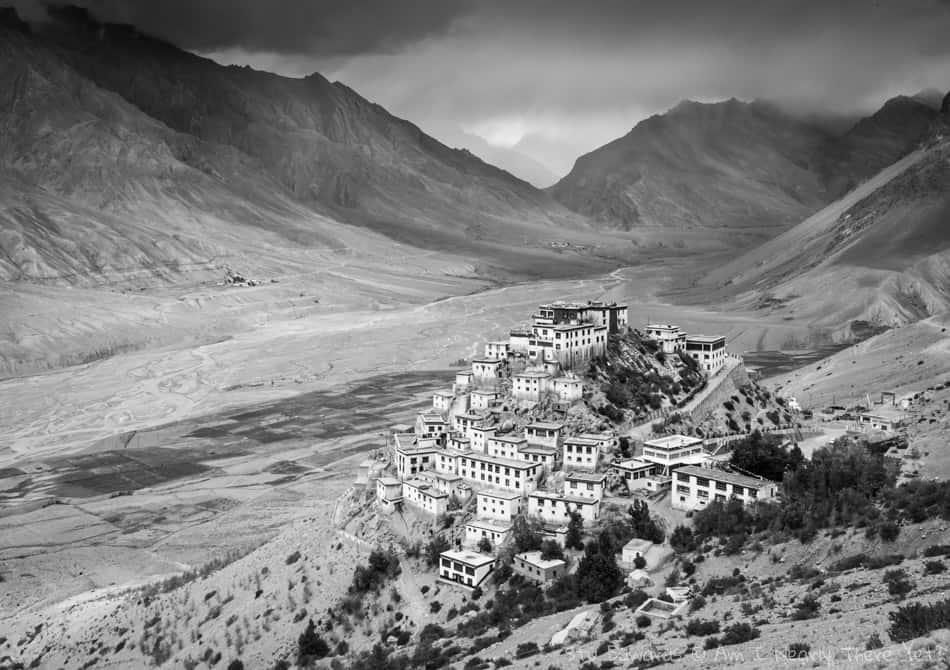 Ki-Monastery-Spiti-Valley-India