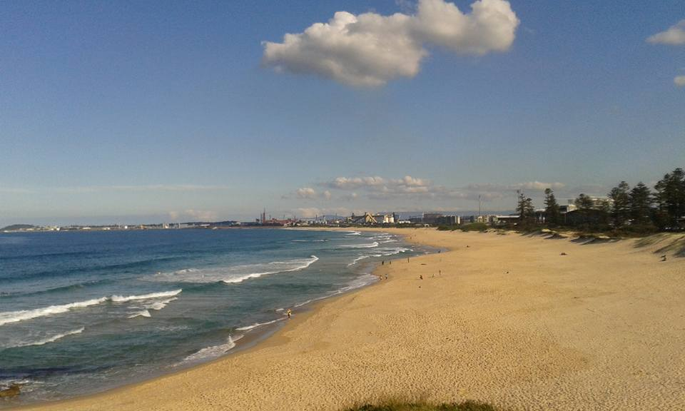 wollongong new south wales australia - photo#7