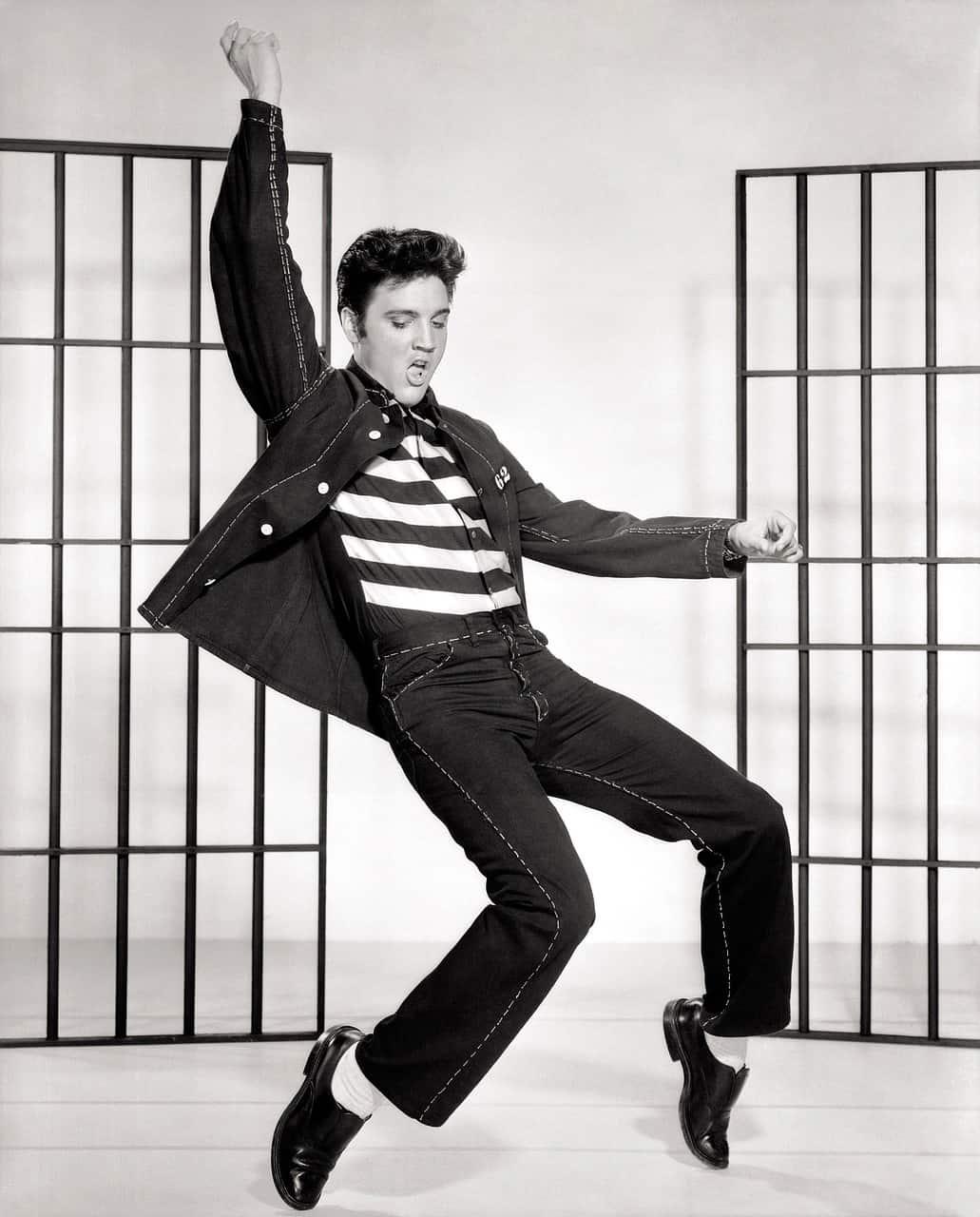Elvis Presley - Memphis